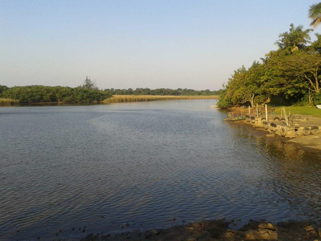 zinkwazi lagoon gallery