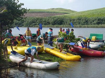 zinkwazi lagoon lodge conference