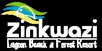 zinkwazi lagoon lodge logo