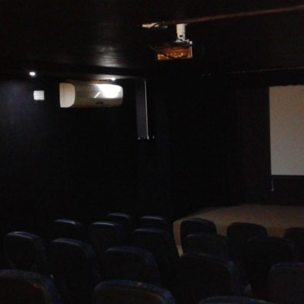 zinkwazi lagoon lodge movie theatre