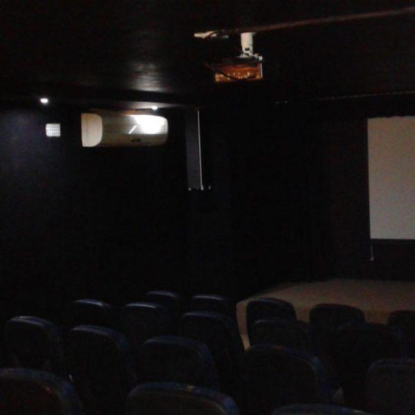 zinkwazi lagoon lodge movie theatre