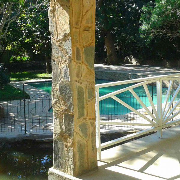 Zinkwazi Lagoon Lodge Pool